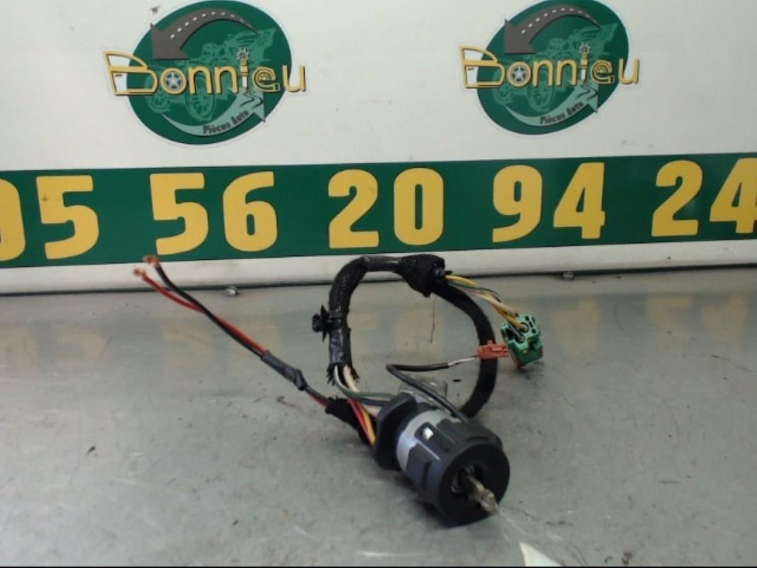 bobine  allumage  peugeot 307 essence