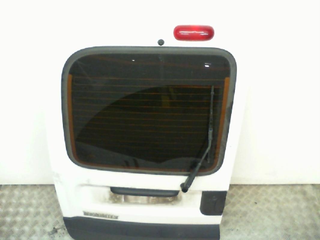 porte de coffre gauche renault kangoo express phase 2 diesel. Black Bedroom Furniture Sets. Home Design Ideas