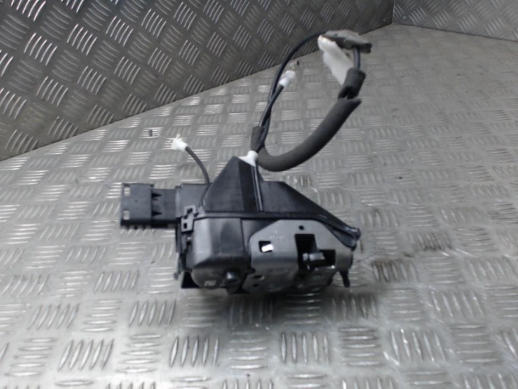 moteur ouverture de coffre malle hayon peugeot 3008 phase 2 gaz elec h. Black Bedroom Furniture Sets. Home Design Ideas