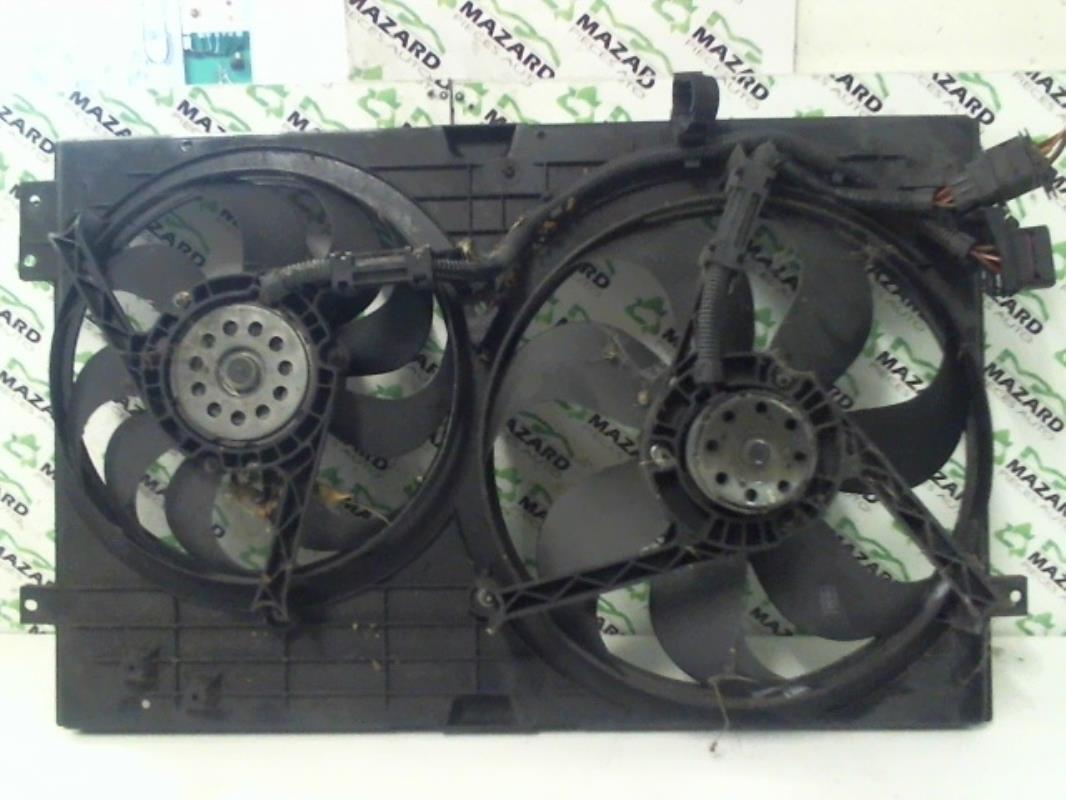 moto ventilateur radiateur d 39 occasion pour audi a3. Black Bedroom Furniture Sets. Home Design Ideas