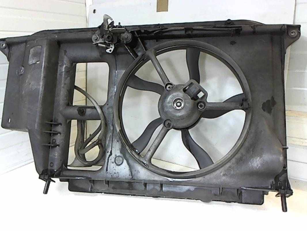 moto ventilateur radiateur peugeot 206 essence