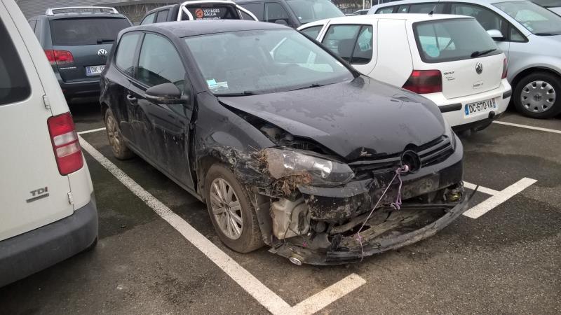 Moteur volkswagen golf vi diesel - Pieces de moteur de voiture ...