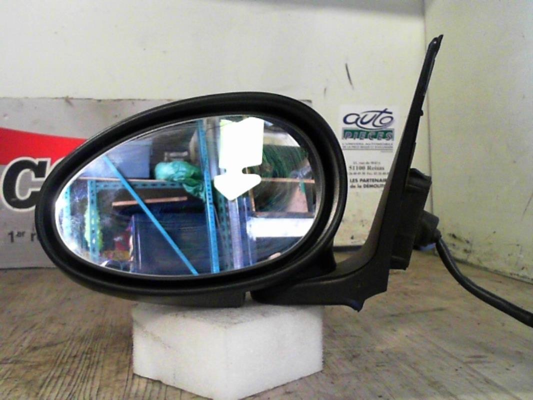 Retroviseur gauche MG ZS PHASE 1 Diesel