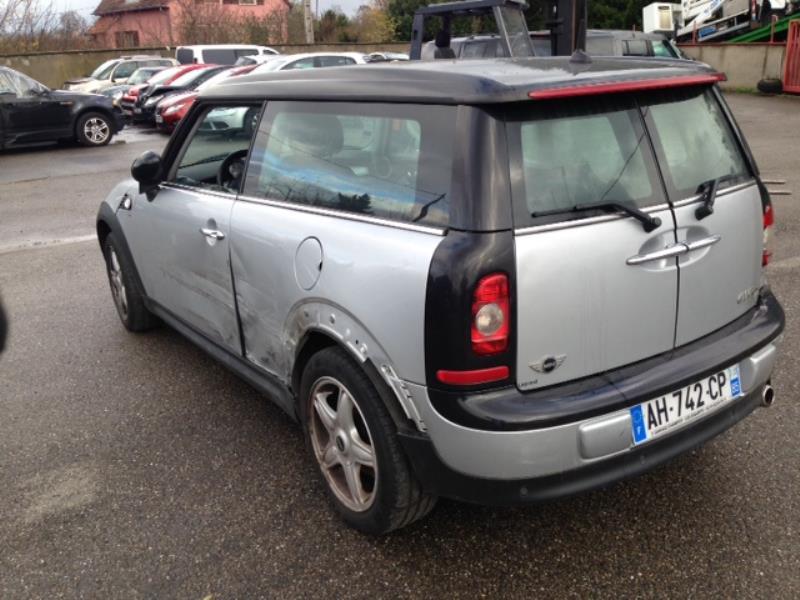 Serrure De Porte De Coffre Droite Mini Mini Clubman R55 Diesel