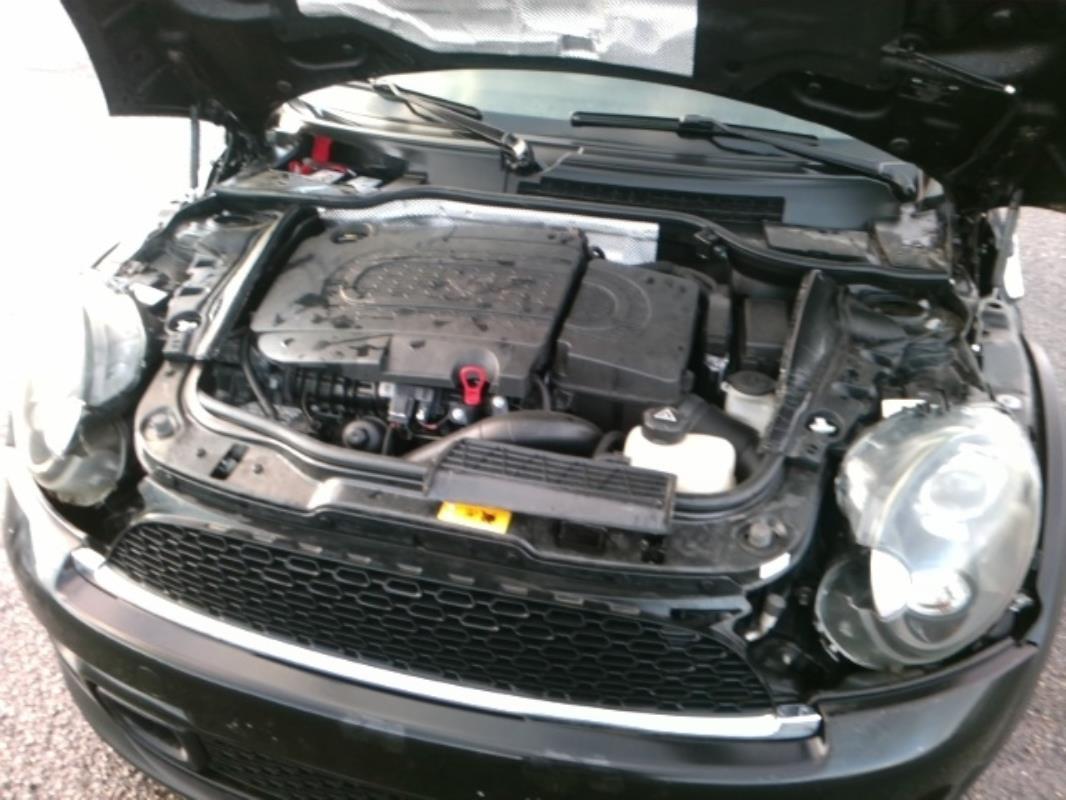 Moteur Mini Mini Ii R56 Phase 2 3p Diesel