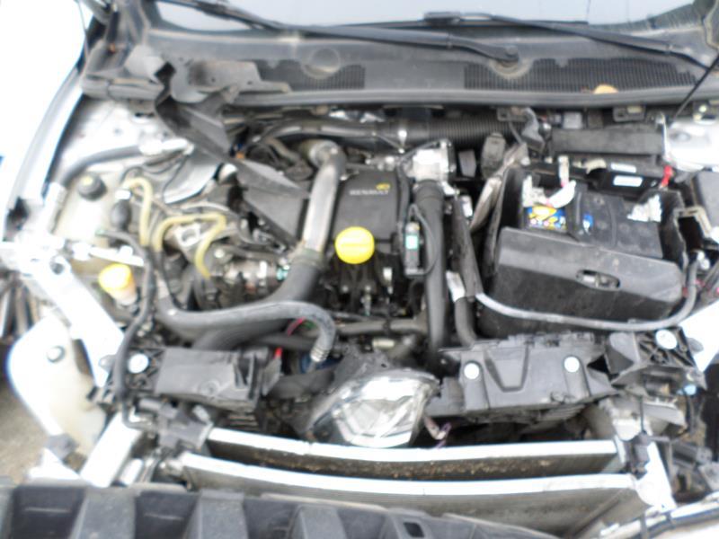 moteur renault megane iii phase 1 diesel