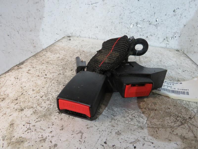 nouveau design original de premier ordre moins cher Attache ceinture arriere droit RENAULT CLIO III PHASE 1 Diesel