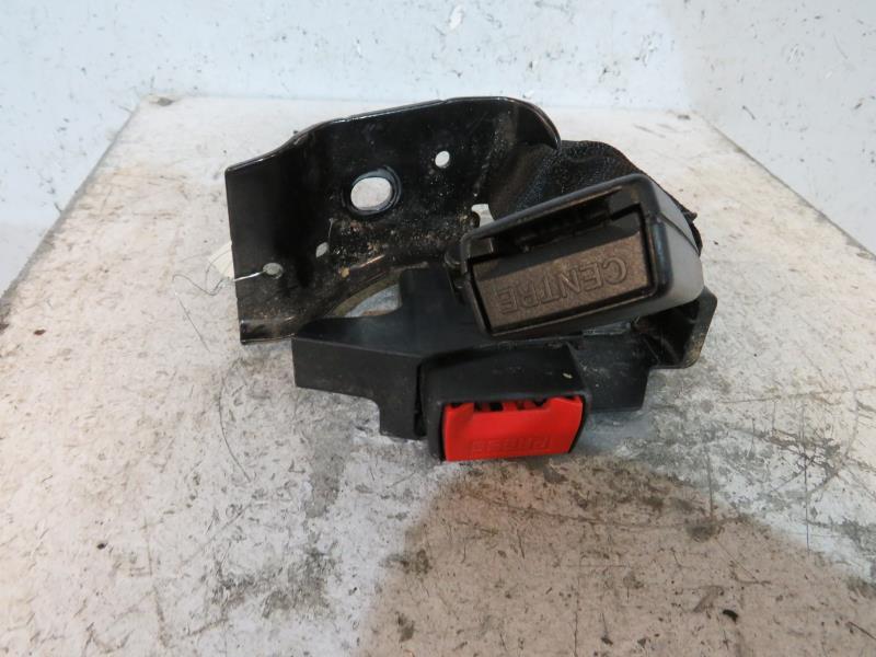 hot-vente plus récent qualité supérieure qualité et quantité assurées Attache ceinture arriere gauche RENAULT MODUS PHASE 1 Diesel
