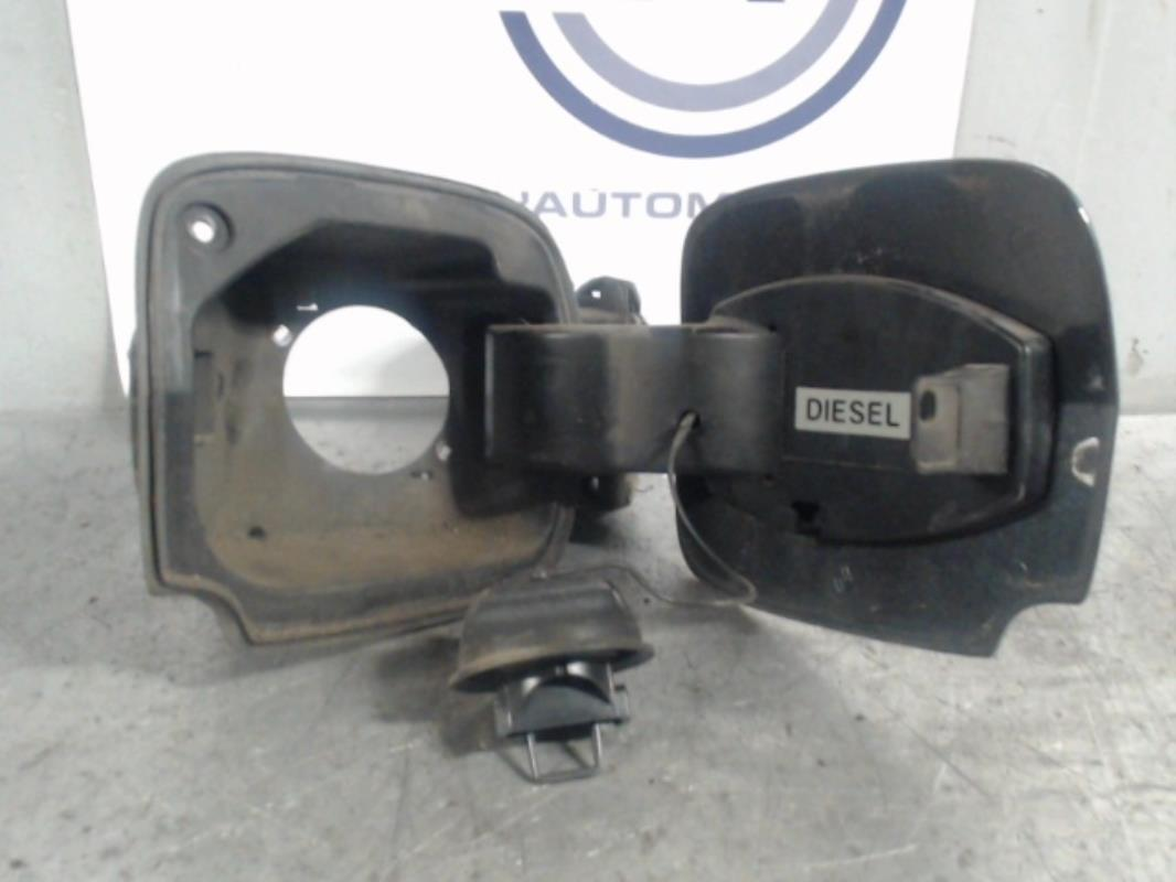 Trappe D Essence Renault Clio Iii Estate Phase 1 Diesel