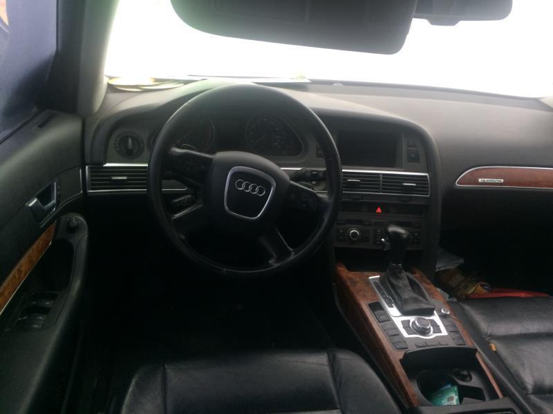 Aerateur Tableau De Bord Avant Gauche Audi A6 C6 Diesel