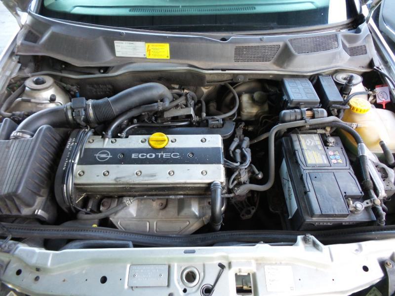 pompe  u00e0 carburant opel astra  g  essence