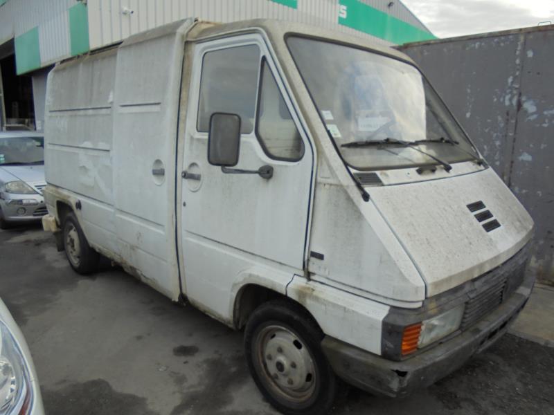 demarreur renault master minibus diesel