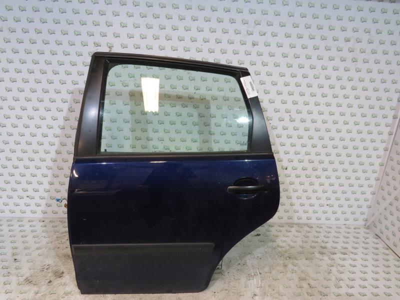 porte arriere gauche d 39 occasion pour volkswagen polo v 9n1. Black Bedroom Furniture Sets. Home Design Ideas