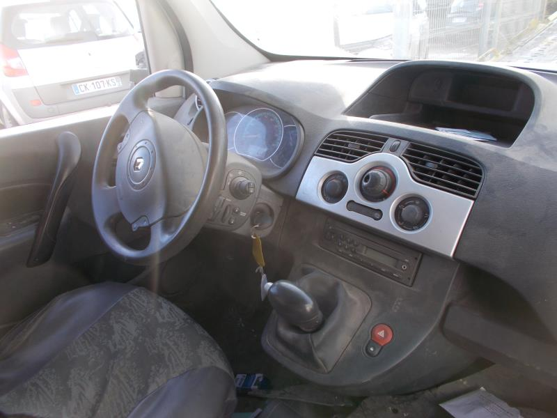 Retroviseur interieur renault kangoo ii express phase 1 for Interieur renault express