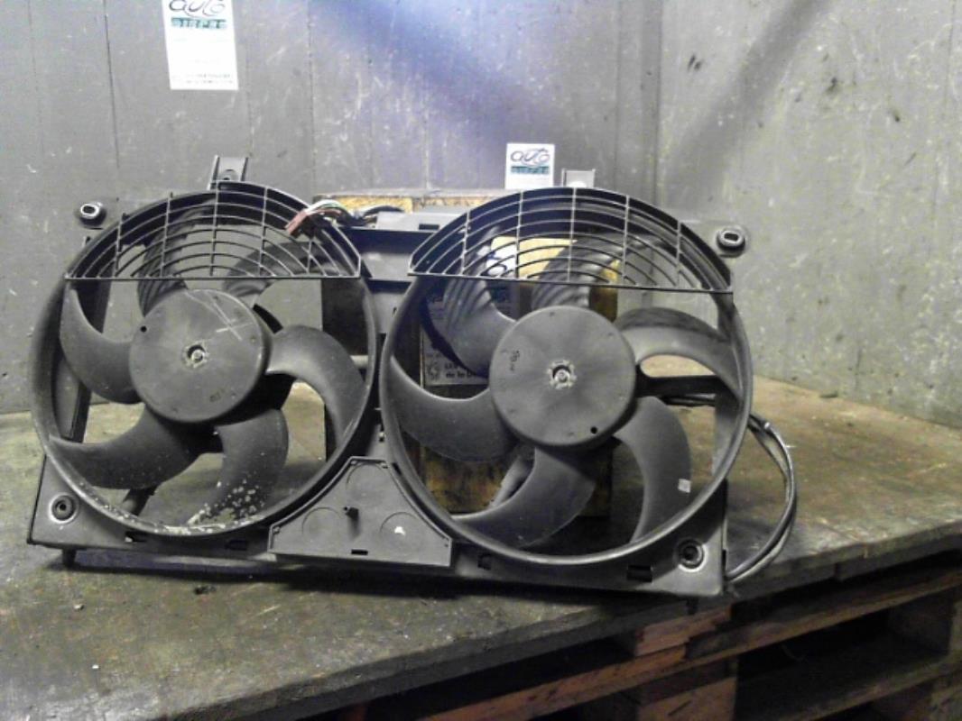 moto ventilateur radiateur peugeot 106 phase 2 essence. Black Bedroom Furniture Sets. Home Design Ideas