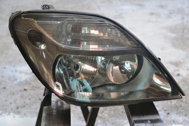 Optique avant principal droit (feux)(phare) RENAULT SCENIC I PHASE 2 Diesel