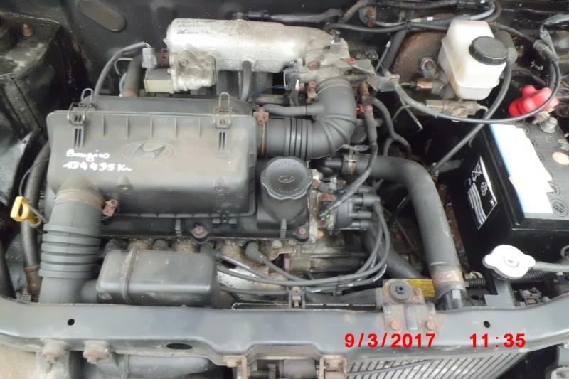 Boite de vitesses d 39 occasion pour hyundai atos for Garage automobile thaon les vosges