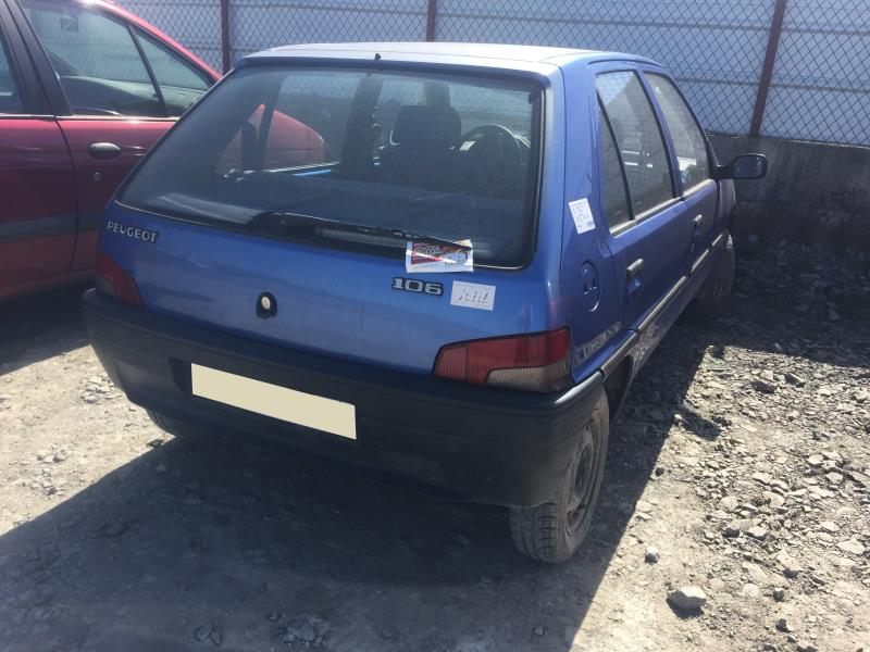 Retroviseur droit peugeot 106 essence for Retroviseur 106 kid