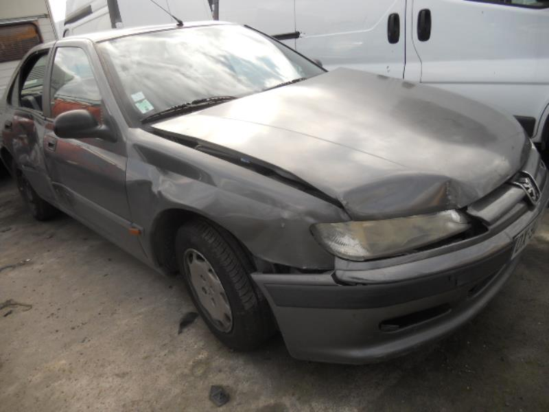 Retroviseur interieur peugeot 406 phase 2 essence for Interieur 406