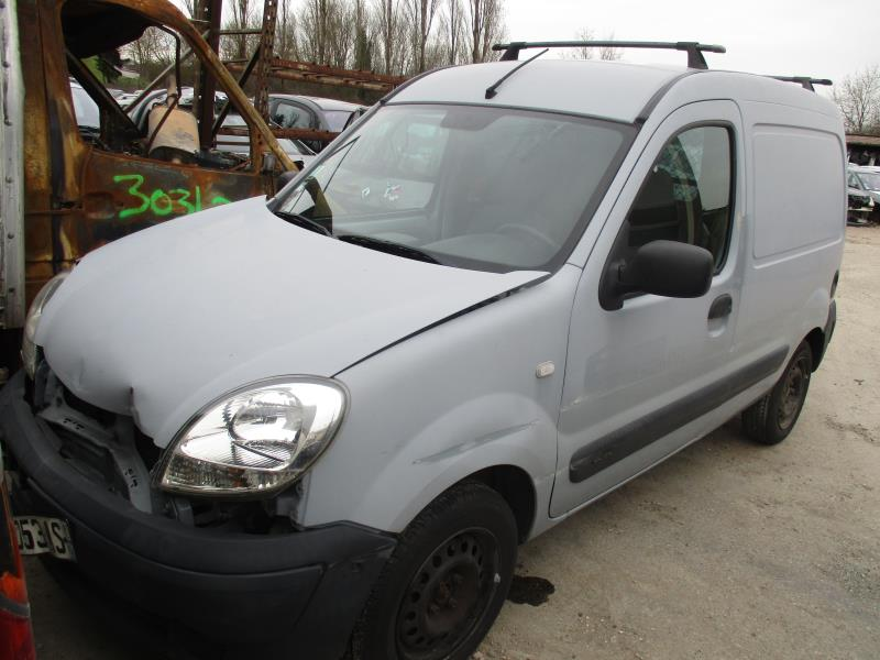 attelage boule de remorquage renault kangoo i express phase 2 diesel. Black Bedroom Furniture Sets. Home Design Ideas