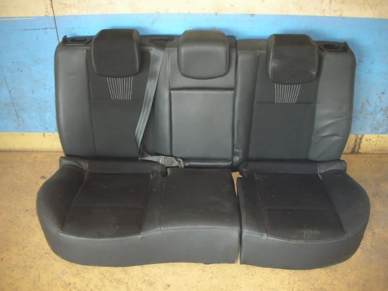 banquette arriere renault megane iii coupe phase 1 diesel