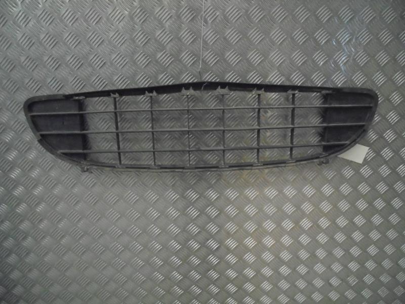 grille de pare choc peugeot 407 phase 1 diesel. Black Bedroom Furniture Sets. Home Design Ideas