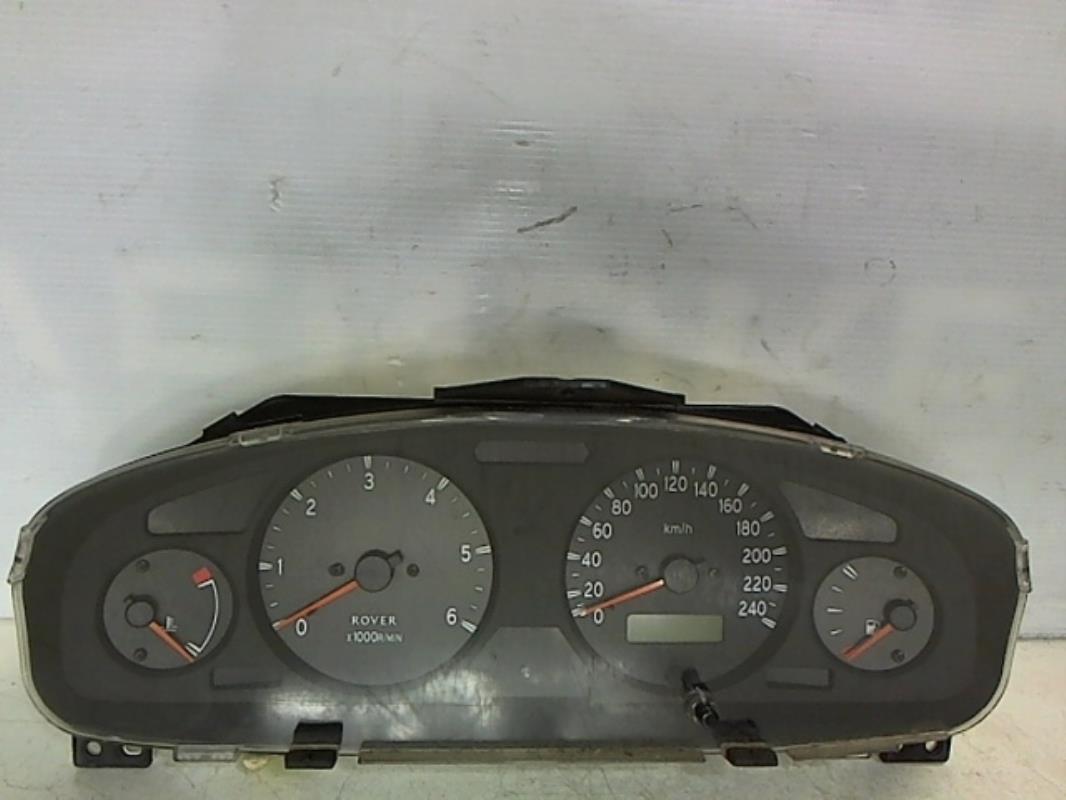 Compteur ROVER 45 PHASE 1  - 2.0 D Diesel