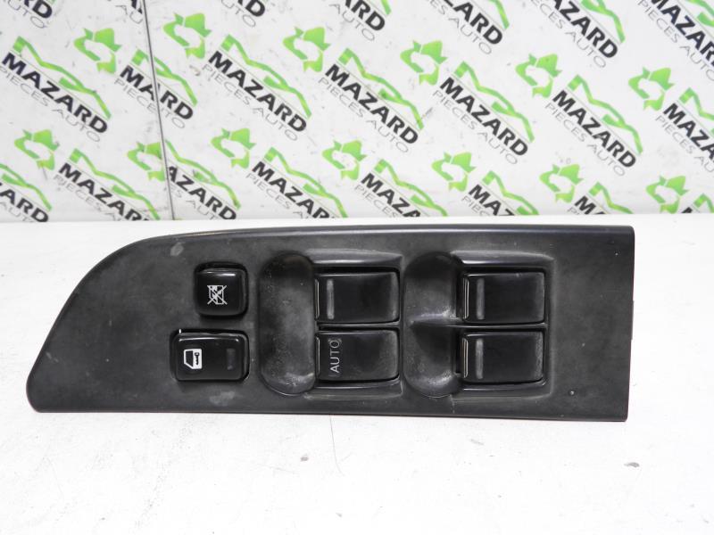 interrupteur de leve vitre avant gauche nissan terrano ii phase 4 diesel. Black Bedroom Furniture Sets. Home Design Ideas
