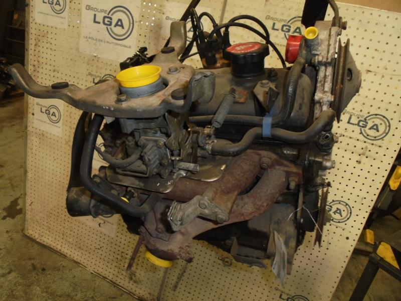 Moteur Renault Super 5 Essence