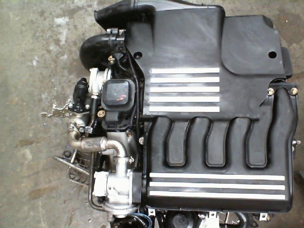 Moteur Bmw Serie 3 E46 Diesel