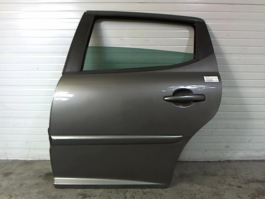 porte arriere gauche peugeot 207 sw 1 6 hdi 16v fap diesel. Black Bedroom Furniture Sets. Home Design Ideas
