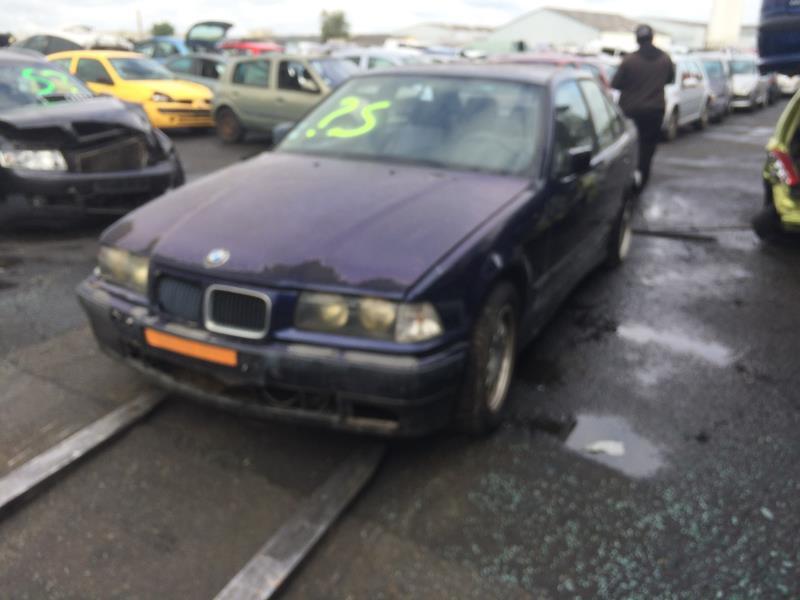 Jante BMW SERIE 3 (E36)