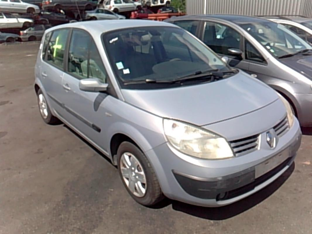pompe injection renault scenic ii phase 1 diesel