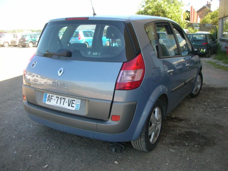 Poignee interieur avant droit renault scenic ii phase 1 diesel for Renault 9 interieur