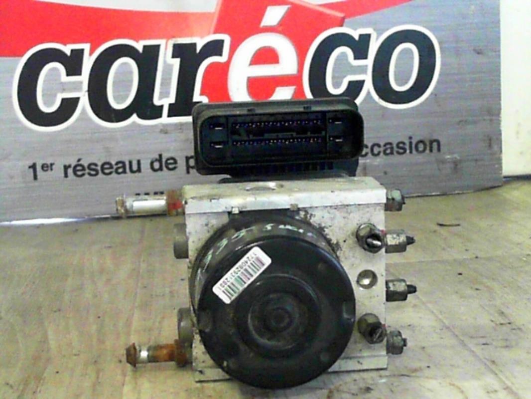 bloc abs freins anti blocage suzuki swift 2005 diesel