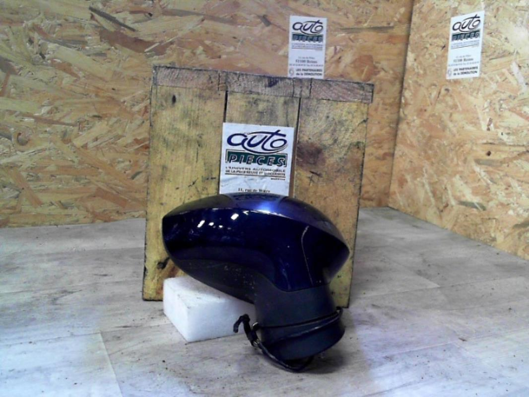 retroviseur gauche seat ibiza sc 2008 diesel. Black Bedroom Furniture Sets. Home Design Ideas
