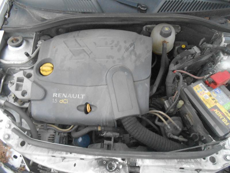 Support Moteur Droit Renault Clio Ii Phase 4 Diesel