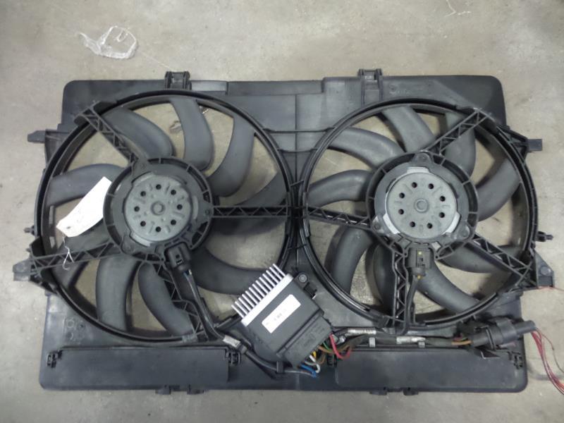 moto ventilateur radiateur d 39 occasion pour audi bas prix et garantis. Black Bedroom Furniture Sets. Home Design Ideas