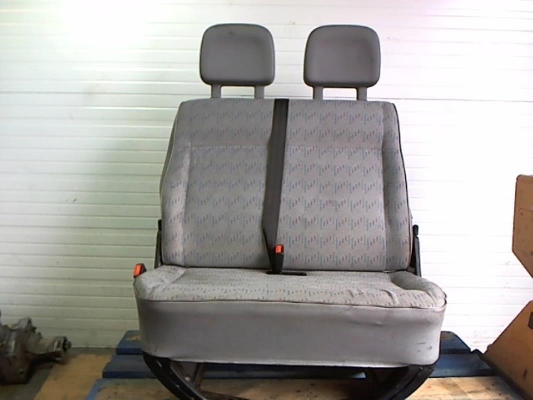 siege avant droit d 39 occasion pour volkswagen transporter iv. Black Bedroom Furniture Sets. Home Design Ideas