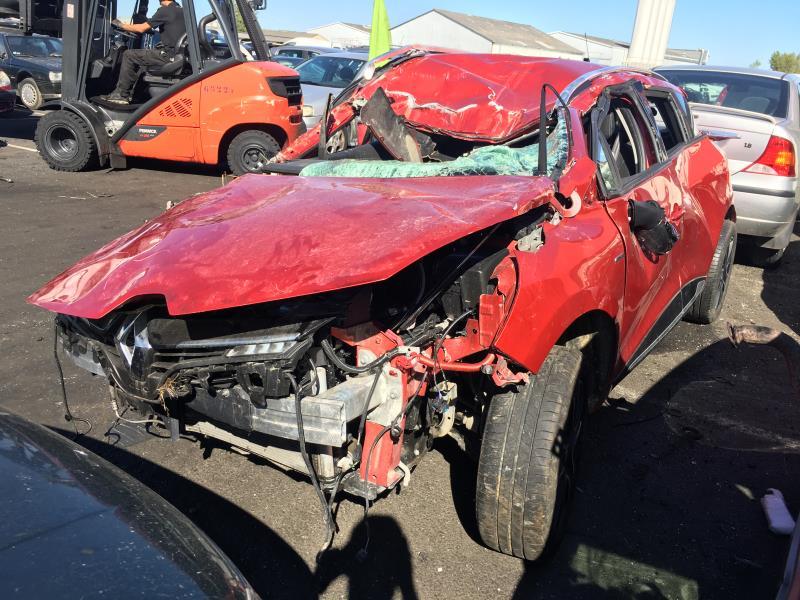 Moteur RENAULT CLIO IV ESTATE Diesel