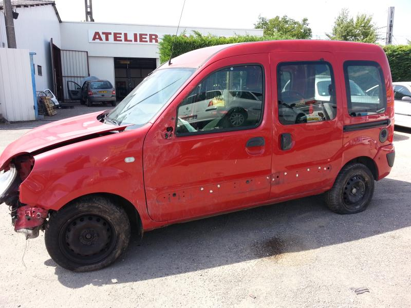 alternateur renault kangoo phase 2 diesel. Black Bedroom Furniture Sets. Home Design Ideas