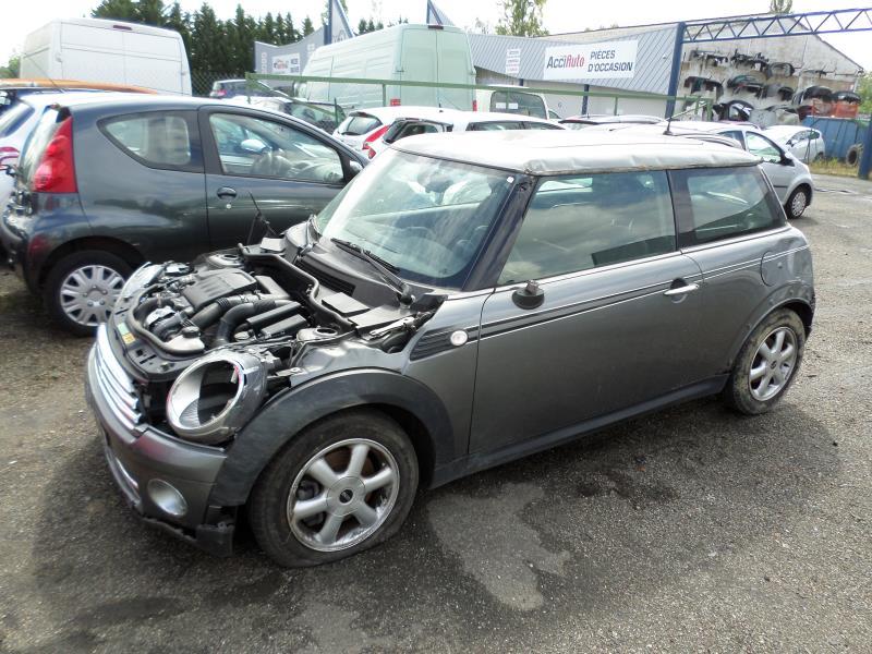 Moteur Mini Mini Ii R56 Diesel