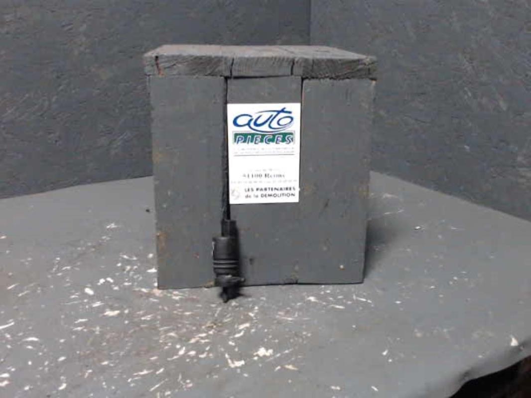 pompe lave glace avant bmw x5 e53 phase 1 diesel. Black Bedroom Furniture Sets. Home Design Ideas