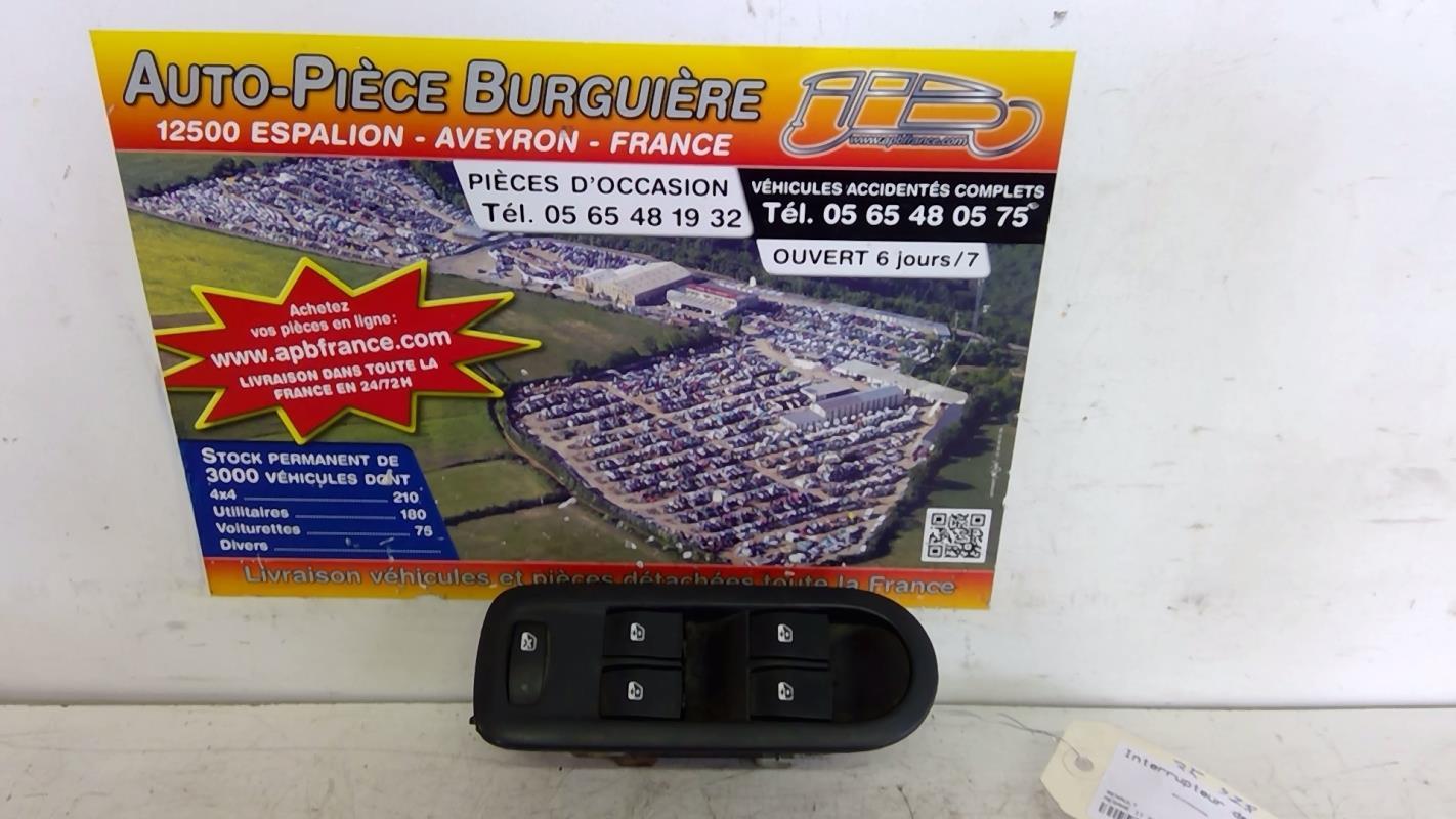 retroviseur droit renault megane ii estate phase 1 diesel