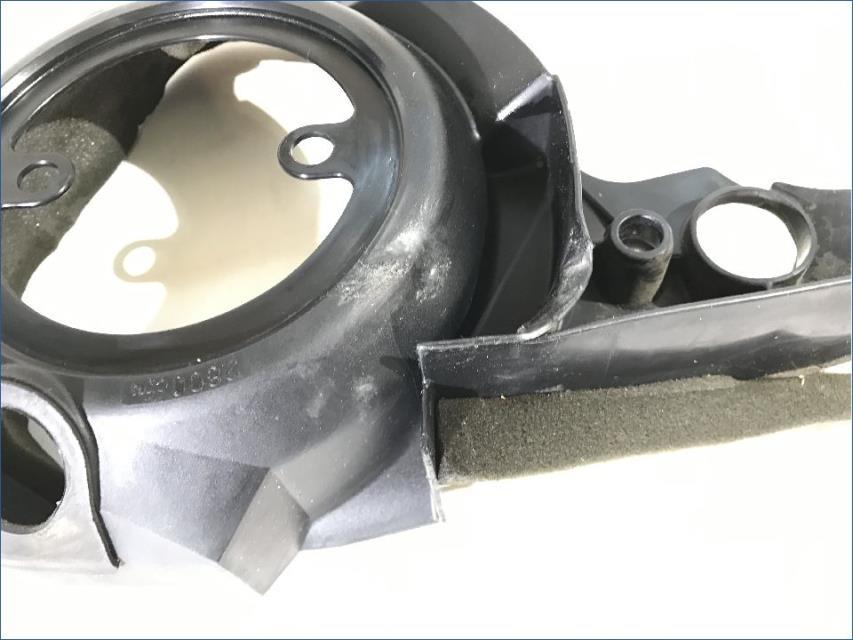 TMP Pochette complète de joints moteur YAMAHA XP 500 A Tmax ABS 05-11 .. Neuf