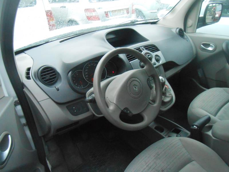 console central intrieur plastique renault kangoo ii diesel