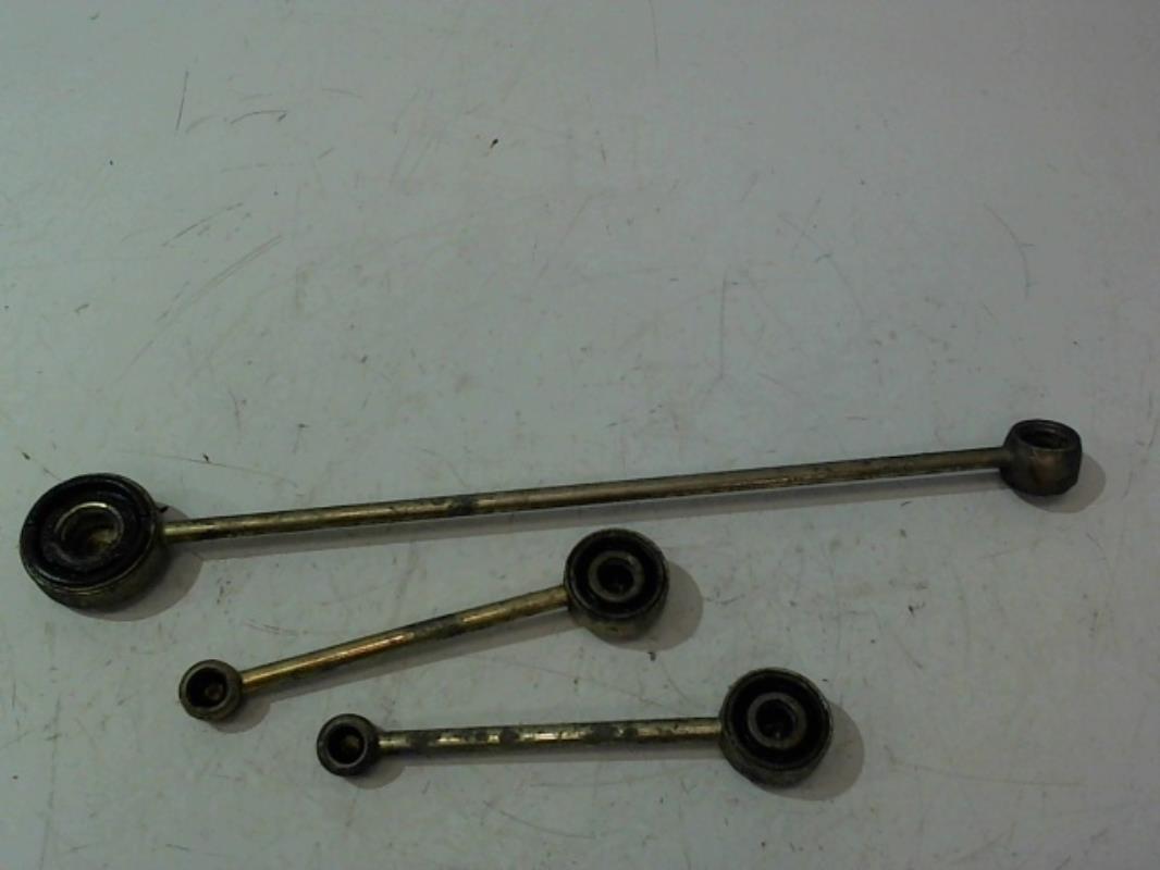 tringlerie boite peugeot 306 3 et 5 portes phase 2 diesel