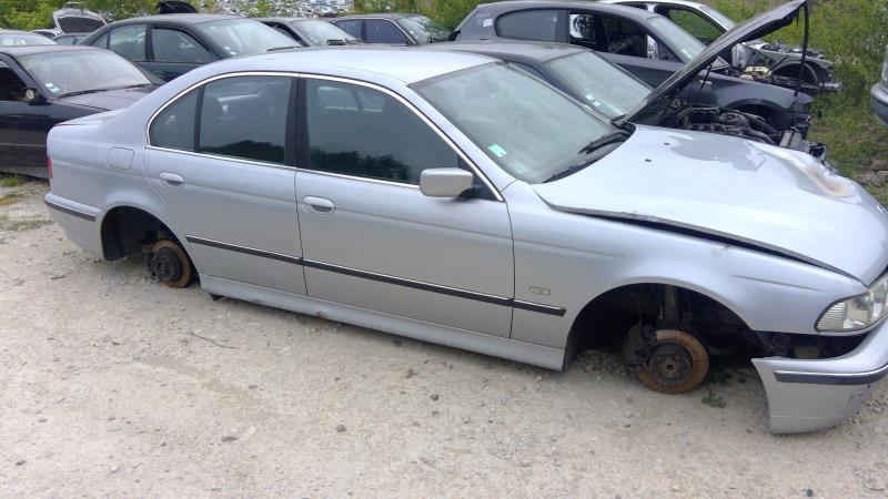 ÉLECTRIQUE fenêtre Commutateur Avant Gauche//Arrière Gauche Droit pour BMW Série 5 E39
