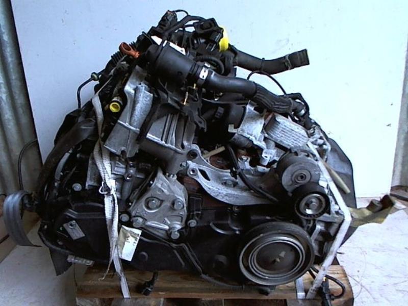 moteur peugeot 508 break 5p phase 1 01 2011 12 2014 diesel. Black Bedroom Furniture Sets. Home Design Ideas