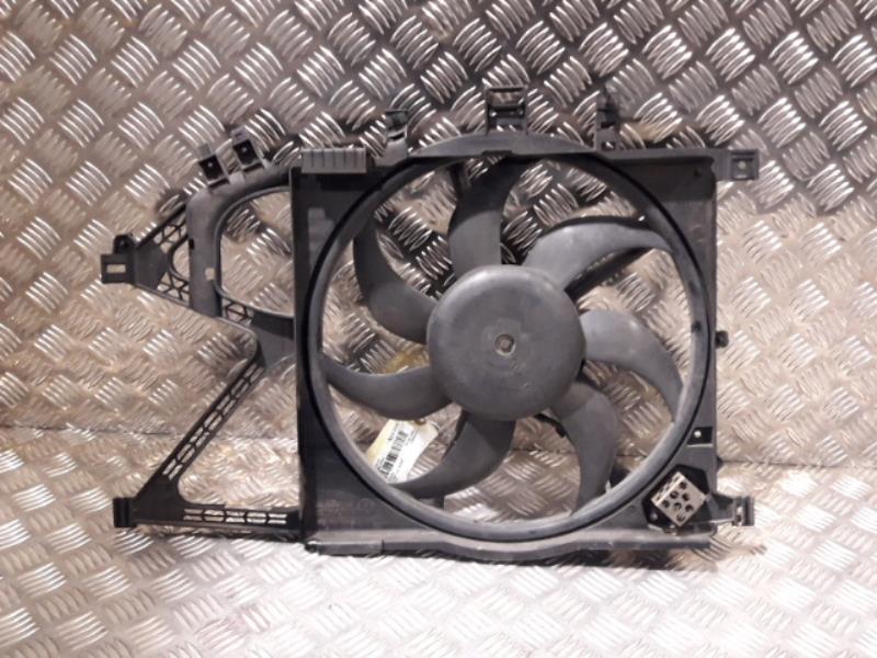 Ventilateur eau OPEL TIGRA OPEL  TWIN TOP 1.4I TWINP ESSENCE